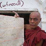 Myanmar - Burmese Buddhism