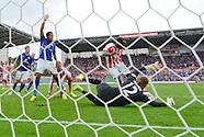 Stoke City v Leicester City 130914