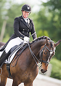 2016 Southlands May 13-15 Dressage Southlands