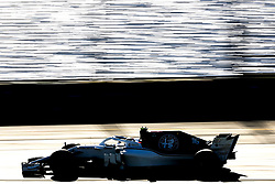 March 23, 2018 - Melbourne, Victoria, Australia - LECLERC Charles (mco), Alfa Romeo Sauber F1 Team C37, action during 2018 Formula 1 championship at Melbourne, Australian Grand Prix, from March 22 To 25 - Photo  Motorsports: FIA Formula One World Championship 2018, Melbourne, Victoria : Motorsports: Formula 1 2018 Rolex  Australian Grand Prix, (Credit Image: © Hoch Zwei via ZUMA Wire)