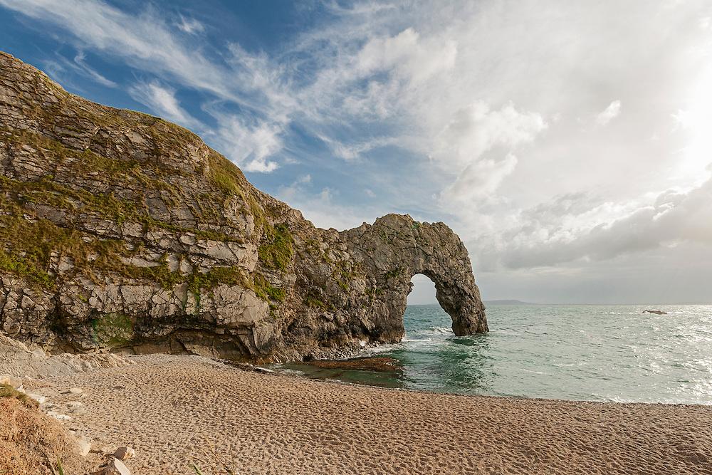 Durdle Door, Dorset, England