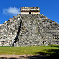Introduction to Chichen Itza, Mexico<br />