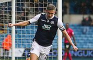 Millwall v Peterborough United 20/02/2016