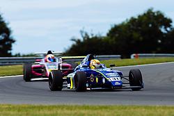 Lando Norris | #31 Carlin | MSA Formula Championship | Race 3 - Mandatory byline: Rogan Thomson/JMP - 07966 386802 - 09/08/2015 - MOTORSPORT - Snetterton Circuit - Norwich, England - BTCC Meeting Day 2.