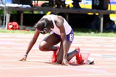 E15D2 Women's 400M Final
