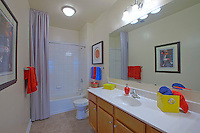 Architectural photography of Gleneagles Apartments in Waldorf  MD by Jeffrey Sauers of Commercial Photographics.