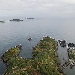 Tuputupungahau Island, Cape Karikari