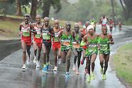 2 Oceans Ultra Marathon 2012