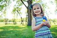 Alayna Miller - Three Years