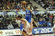 Cile 22/07/2011<br /> Campionato Mondiale Femminile U19<br /> Italia-Cina<br /> nella foto: Carangelo<br /> foto ciamillo-castoria