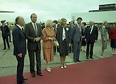 1986 - State Visit of Spanish King and Queen