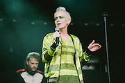 Photos of Sísí Ey performing live at Secret Solstice Music Festival 2014 in Reykjavík, Iceland. June 21, 2014. Copyright © 2014 Matthew Eisman. All Rights Reserved