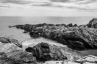 Marginal Way Walk  - Ogunquit, Maine, 2016