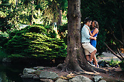 Lindsey & Raleigh's Tacoma Engagement - June 20, 2015