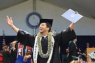 CSUMB Graduation 2016