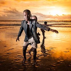 Pessoas de Angola