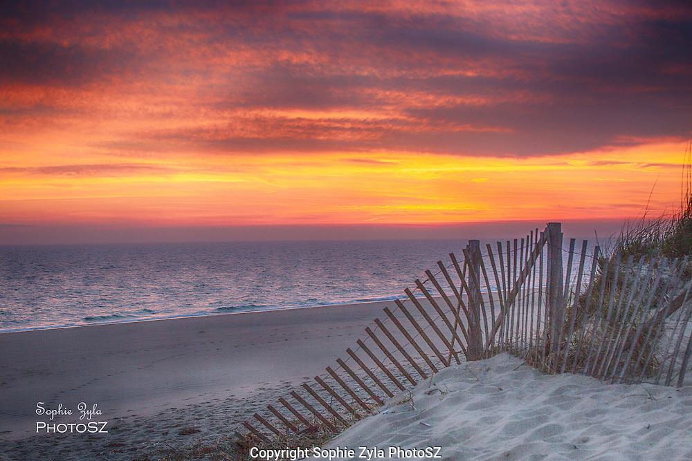 Herring Cove Beach Sunset