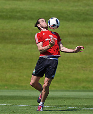 160603 Wales Training