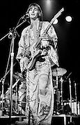 Jim Messina performs with Loggins & Messina at the Honolulu International Center Arena in 1975.  The Honolulu International Center (HIC) has now been re-named the Neil S. Blaisdell Arena.  .©PF Bentley/PFPIX.com