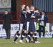 06-03-2013 - Dundee v St Mirren