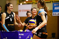 20161106 DUI: Bundesliga, Ladies in Black Aachen - MTV Allianz Stuttgart: Aachen<br />
