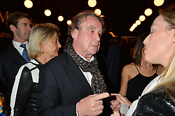 The PAD London 2014 dinner was held in the PAD Pavilion, Berkeley Square, London on 14th October 2014.<br /> Jean-Michel Wilmotte.