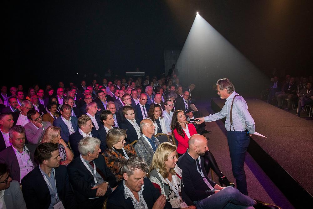 Nederland, Nijkerk, 20170510<br /> Vakcentrum jaarvergadering en congres<br /> <br /> Foto: (c) Michiel Wijnbergh