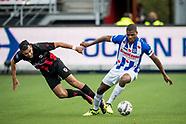 SBV Excelsior Rotterdam v SC Heerenveen