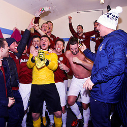 Forfar v Linlithgow Rose   Scottish Cup   26 January 2016