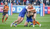 Castleford Tigers vs St Helens 15-03-2020. 150320