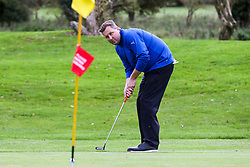 Team Farrington Park take part in the Annual Bristol Rovers Golf Day - Rogan/JMP - 09/10/2017 - GOLF - Farrington Park - Bristol, England - Bristol Rovers Golf Day.