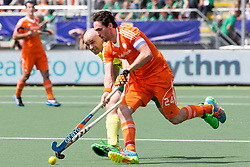THE HAGUE - Rabobank Hockey World Cup 2014 - 15-06-2014 - MEN - FINAL AUSTRALIA - THE NETHERLANDS 6-1 -  <br /> Copyright: Willem Vernes
