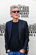 NASHVILLE, TENNESSEE - SEPTEMBER 11: Rodney Crowell arrives at the 18th Annual Americana Honors & Awards at Ryman Auditorium on September 11, 2019 in Nashville, Tennessee.