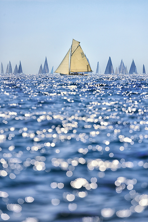 France Saint - Tropez October 2013, Classic Yachts racing at the Voiles de Saint - Tropez<br /> C,DAN1927,RUNA VI,&quot;10,41&quot;,COTRE AURIQUE/1927,RONNE