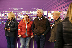 Werner Nicole, (NED)<br /> Grand Prix<br /> Reem Acra FEI World Cup Dressage - Goteborg 2016<br /> © Hippo Foto - Dirk Caremans<br /> 25/03/16