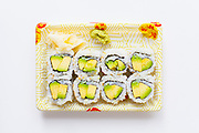 Avocado Roll from Ennju ($5.99)