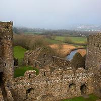 UK - Wales