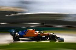 March 15, 2019 - Melbourne, Australia - Motorsports: FIA Formula One World Championship 2019, Grand Prix of Australia, ..#55 Carlos Sainz jr. (ESP, McLaren F1 Team) (Credit Image: © Hoch Zwei via ZUMA Wire)