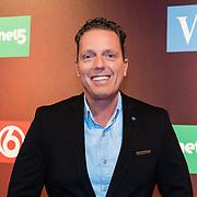 NLD/Amsterdam/20161117 - Jaarpresentatie SBS 2016 voor relatie's, Rob Geus