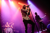 Rival Sons @ Rockhal Luxembourg, 2013