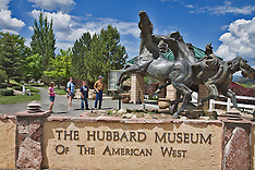 Hubbard Museum of the American West photos