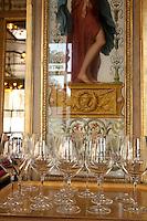 Le Grand Vefour, Paris - Photograph by Owen Franken