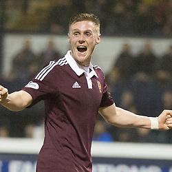 Raith Rovers v Hearts | Scottish Championship | 17 March 2015