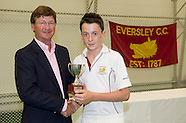 090911 Eversley CC Colts Awards (2011)