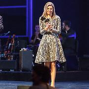 NLD/Amsterdam/20151130 - Uitreiking Prins Bernhard Cultuurfonds prijs 2015, Koningin Maxima