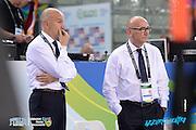 DESCRIZIONE: Torino FIBA Olympic Qualifying Tournament Semifinale Italia - Messico<br /> GIOCATORE: Luca DalMonte<br /> CATEGORIA: Nazionale Italiana Italia Maschile Senior<br /> GARA: FIBA Olympic Qualifying Tournament Semifinale Italia - Messico<br /> DATA: 08/07/2016<br /> AUTORE: Agenzia Ciamillo-Castoria