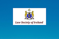 Law Society - Incoming President Patrick Dorgan 24.10.2018