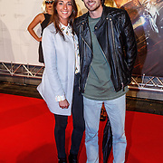NLD/Amsterdam/20150921 - Premiere The Transporter Refueled, ................