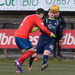 Albion Rovers v Alloa | Scottish Division One | 11 November 2017