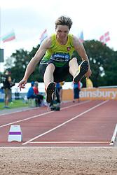 ADOMAITIENE Ramune, 2014 IPC European Athletics Championships, Swansea, Wales, United Kingdom